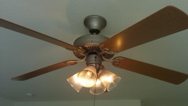 Simi Valley Lighting Ceiling Fan