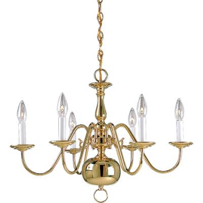 Simi Valley Electrical Contractor Chandelier