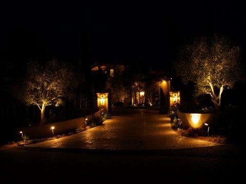Simi Valley Exterior Lighting Lighting Fixtures
