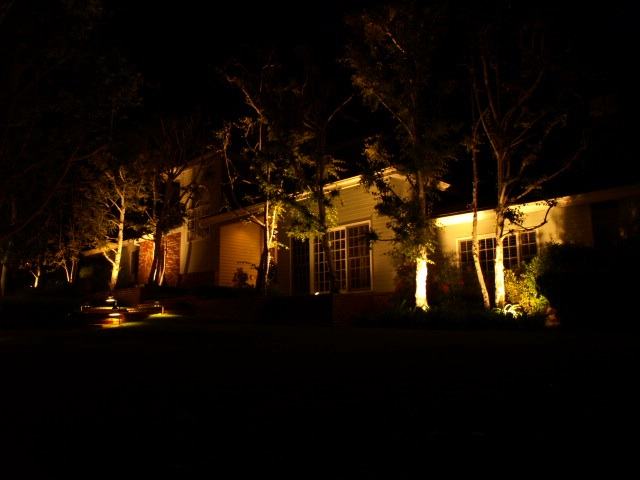 Simi Valley Outdoor Lighting Outdoor Lighting