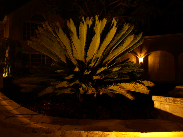 Simi Valley Electrician Outdoor Lighting