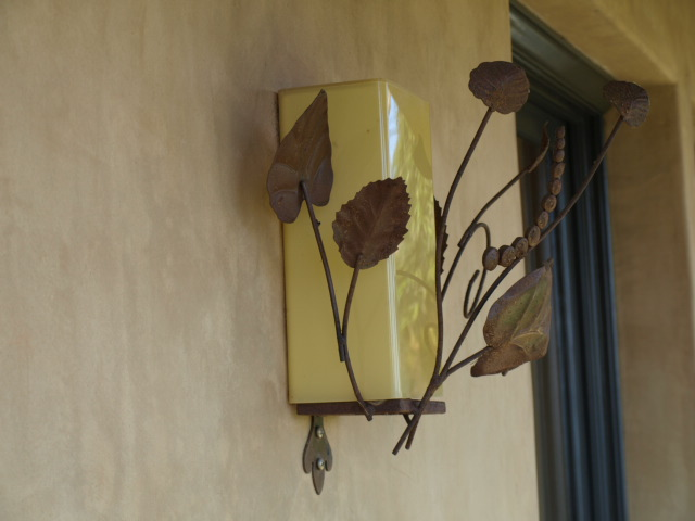 Simi Valley Electrical Contractor Outdoor Sconce